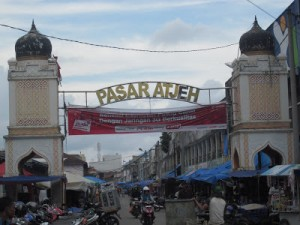 Pasar-Aceh