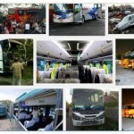 Bus Aceh Semakin Berkibar