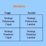 Strategi Pemasaran Dalam Tahap Perkenalan