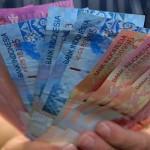 Uang Dimana Uang?
