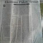 Ekonomi Paket Hemat