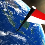 posisi Indonesia